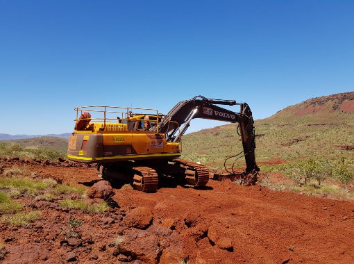 Performance Mining - Hire Equipment